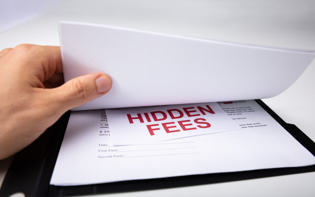 Broker Fees:  The Ticket to Wealth or An Invitation to the Commissioner's Office?